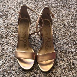Sam Edelman sandals, size 8